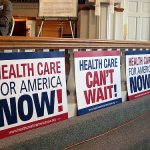 The Impact Of The New Health Care Bill On Americans
