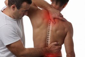 discover chiropractic massage for backache