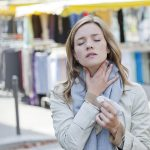 Causes Of Sore Throat And Ear Pain