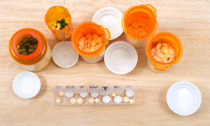 Medications That Cause Tooth Decay