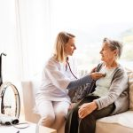 The Cost Effectiveness of Home Doctor Services