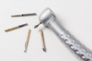 dental handpiece repair
