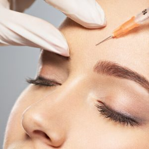 botox injection technique